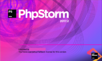 MacでPhpStormを新しいバージョンにアップデートする方法