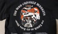 【デザインかっこいいTシャツ】THE MAD CAPSULE MARKETS(ザ・マッドカプセルマーケッツ)2