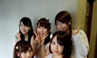 【スタマリ新メンバー発表】東京キネマ倶楽部で開催された「JUMP POP FES'14~Starmarie presents FANTASY WORLD NEXT~」行ってきました