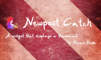 WordPressプラグイン「Newpost Catch」バージョンアップしました。他プラグインとの併用で起こるWarning、デフォルトCSS、画像などいろいろ新しくしました