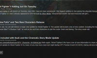 Steam APIで特定のゲームの新着情報を取得する方法